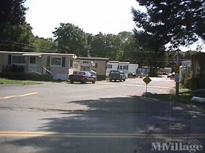 Mobile Home Park in Meriden CT