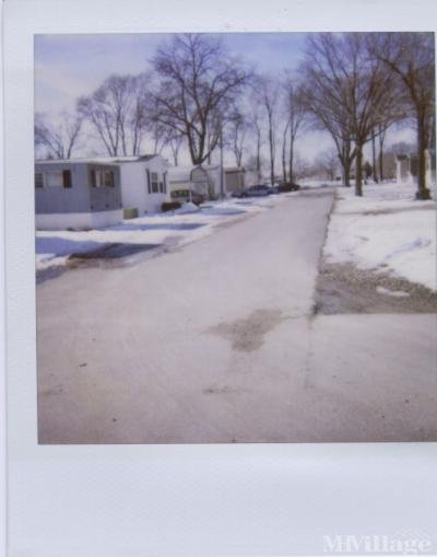 Mobile Home Park in Waterloo IA