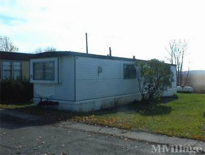 Mobile Home Park in Durand MI