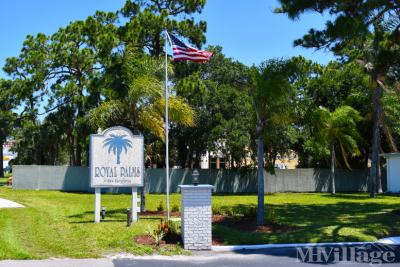 Mobile Home Park in Sarasota FL
