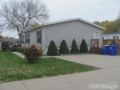 Mobile Home Park in Tiffin IA