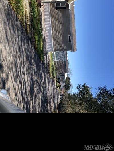 Mobile Home Park in Lafayette LA
