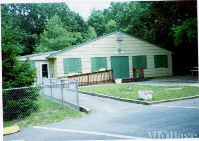 Mobile Home Park in Burrillville RI