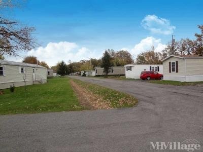 Mobile Home Park in Lockport NY