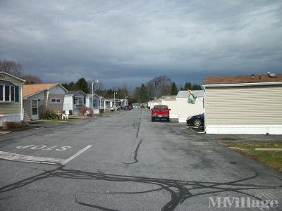 Mobile Home Park in Coplay PA