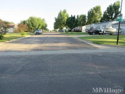 Mobile Home Park in Watertown SD
