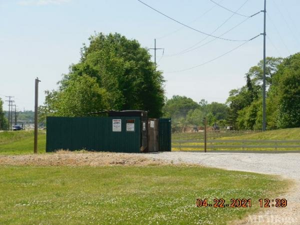 Photo 0 of 2 of park located at 1326 Jennlake Drive Starkville, MS 39759