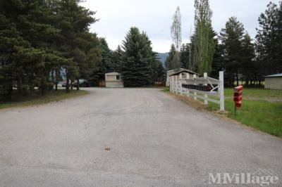 Mobile Home Park in Kalispell MT