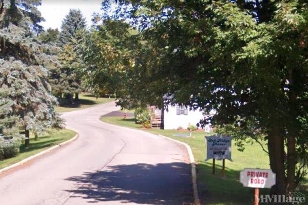 Photo 0 of 2 of park located at 6023 Ridge Road Williamson, NY 14589
