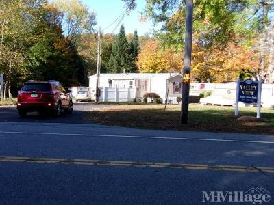 Mobile Home Park in Storrs CT