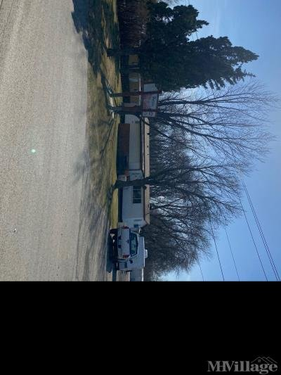 Mobile Home Park in Jamestown ND