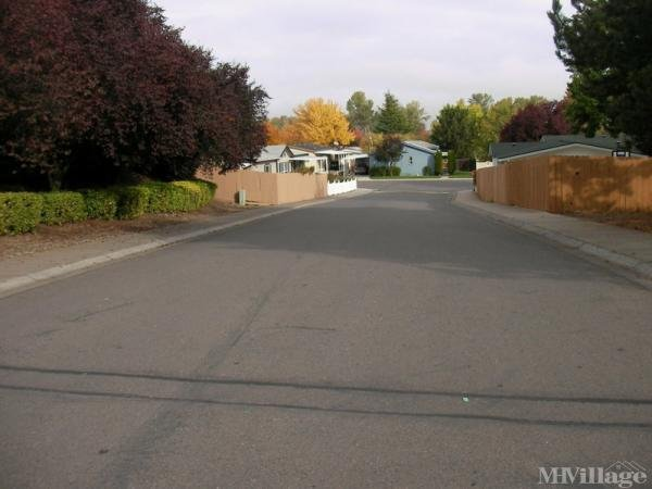 Photo 0 of 2 of park located at 93 Northridge Terrace Medford, OR 97501