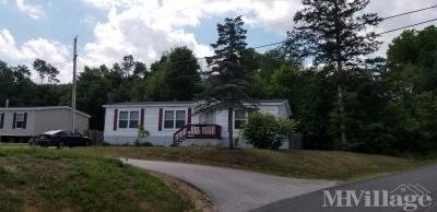Mobile Home Park in Boscawen NH