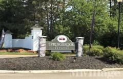 Photo 2 of 26 of park located at 71400 Old Van Dyke Romeo, MI 48065