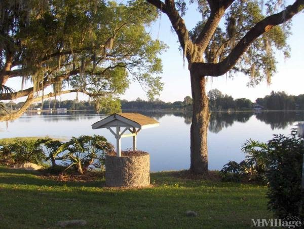 Photo 1 of 2 of park located at 34A North Brentwood Circle Avon Park, FL 33825