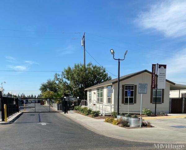 Photo 1 of 2 of park located at 26814 South Mooney Boulevard Visalia, CA 93277