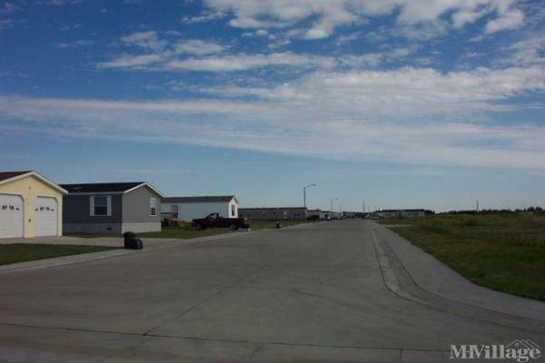 Photo 0 of 2 of park located at 4030 Highway 83 South Minot, ND 58701