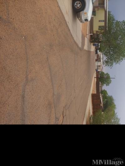 Mobile Home Park in Page AZ