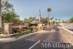 Photo 3 of 32 of park located at 2121 South Pantano Road Tucson, AZ 85710