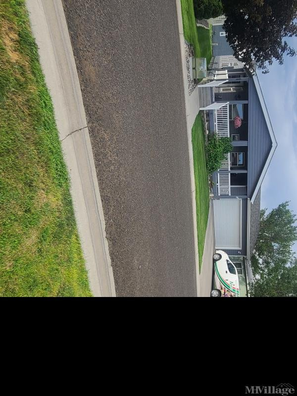 Photo 0 of 2 of park located at 910 Moonglo Road Buhl, ID 83316