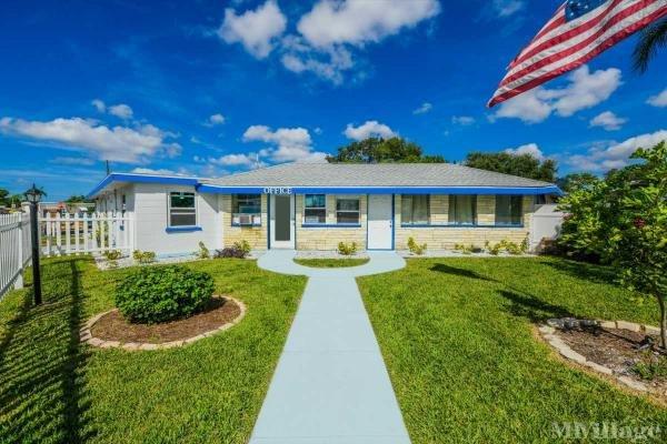 Photo of Wilhelm Mobile Home Park, Bradenton FL