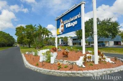 Mobile Home Park in Spring Hill FL