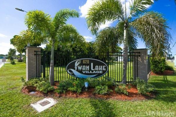 Photo of Swan Lake Village, Bradenton FL