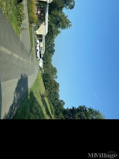 Mobile Home Park in Bridgeport WV