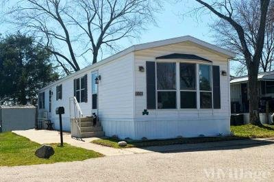 Mobile Home Park in Madison Heights MI