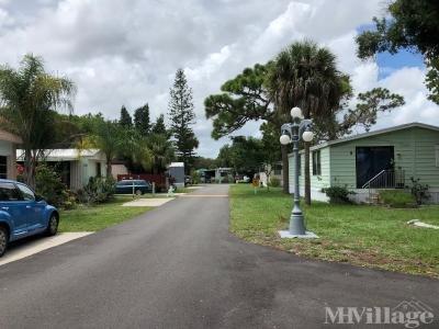 Mobile Home Park in Melbourne FL