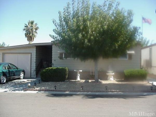 Photo 0 of 2 of park located at 15252 Seneca Road Victorville, CA 92392