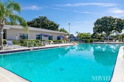Mobile Home Park in Clearwater FL