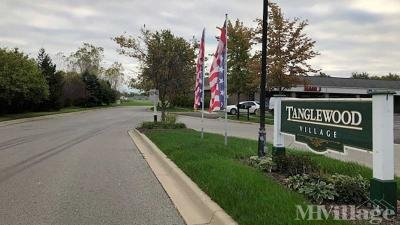 Mobile Home Park in Brownstown MI