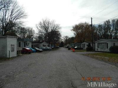 Mobile Home Park in Coatesville PA