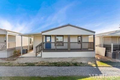 Mobile Home Park in Pahrump NV