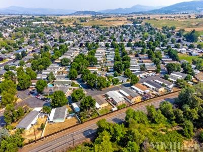 Mobile Home Park in Eagle Point OR