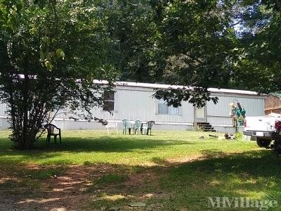 Mobile Home Park in Asheville NC