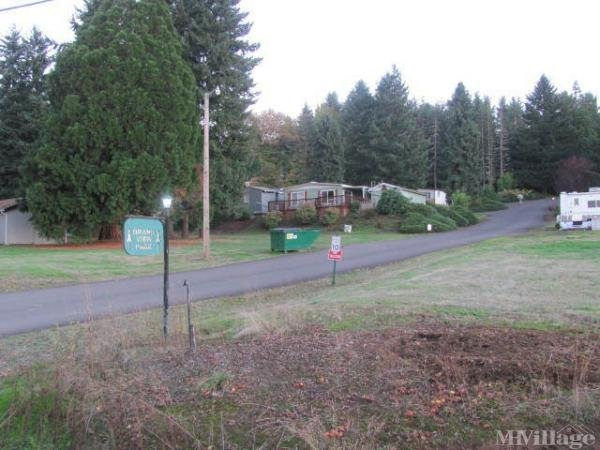 Photo 0 of 2 of park located at 26916 Highway 36 Cheshire, OR 97419