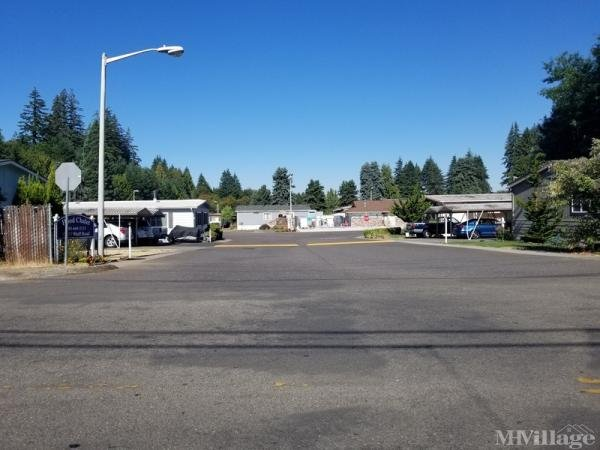 Photo 0 of 2 of park located at 17655 Bluff Rd Unit 1 Sandy, OR 97055