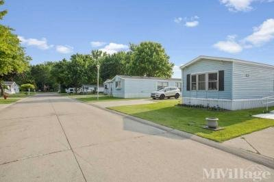 Mobile Home Park in Clay Township MI