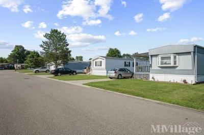 Mobile Home Park in Swartz Creek MI