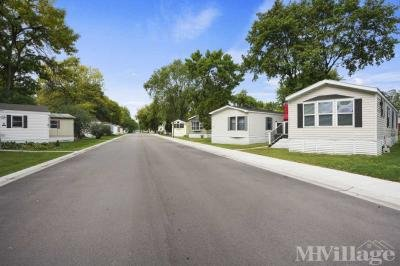 Mobile Home Park in Blaine MN