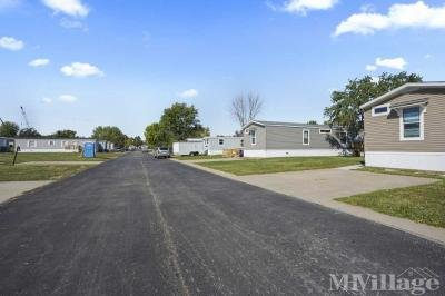 Mobile Home Park in North Liberty IA