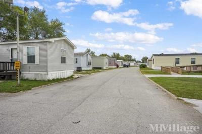 Mobile Home Park in Carter Lake IA
