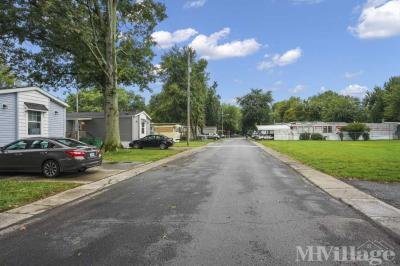 Mobile Home Park in Louisville KY