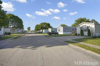 Mobile Home Park in Coralville IA