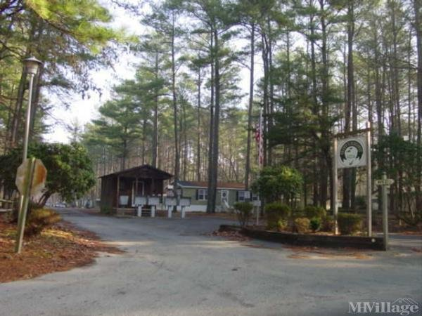 Photo 0 of 2 of park located at 24592 White Street Millsboro, DE 19966
