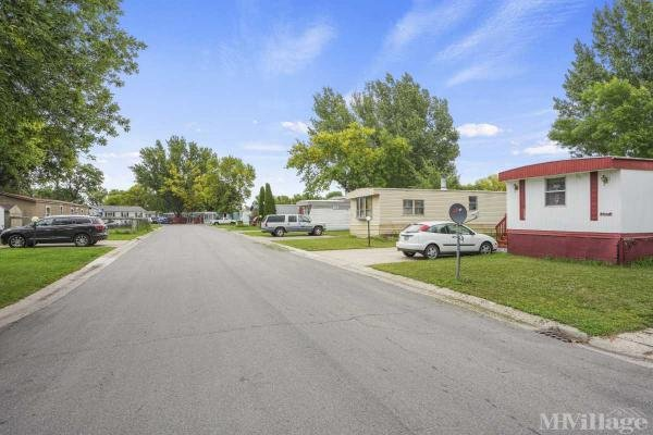 Photo 1 of 2 of park located at 1001 Gibralter Ave Fargo, ND 58102
