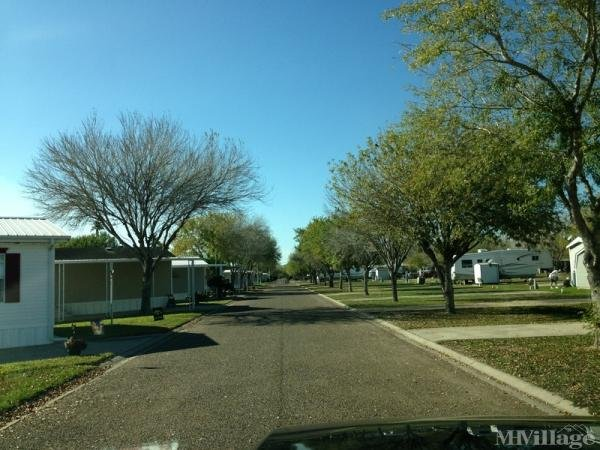 Photo of Alamo Rose Mobile Home and RV Park, Alamo, TX