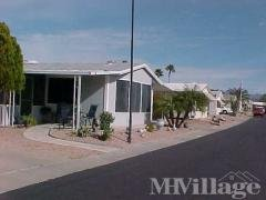 Photo 1 of 17 of park located at 8103 East Southern Avenue Mesa, AZ 85209